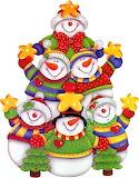 Feliz navidad - online jigsaw puzzle - 42 pieces
