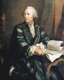 Leonhard_Euler - online jigsaw puzzle - 20 pieces