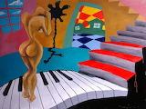 Melancolia - online jigsaw puzzle - 80 pieces