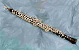 oboe-1 - online jigsaw puzzle - 40 pieces