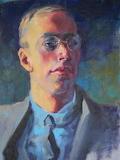 prokofiev3 - online jigsaw puzzle - 63 pieces
