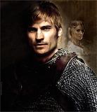 Jaime Lannister - online jigsaw puzzle - 120 pieces