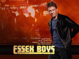Essex Boys - online jigsaw puzzle - 117 pieces
