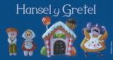 Hansel-y-Gretel - online jigsaw puzzle - 10 pieces