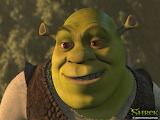 Shrek - online jigsaw puzzle - 63 pieces
