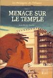 """Puzzle """"Menace sur le Temple"""" - online jigsaw puzzle - 77 pieces"""