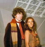 Fourth Doctor - online jigsaw puzzle - 121 pieces