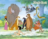 the_jungle_book-5050 - online jigsaw puzzle - 9 pieces