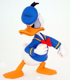 donald_duck-1058 - online jigsaw puzzle - 9 pieces