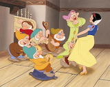 snow_white2 - online jigsaw puzzle - 20 pieces
