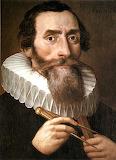 Johannes Kepler - online jigsaw puzzle - 20 pieces