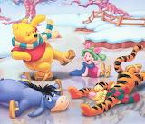 winnie-pooh1 - online jigsaw puzzle - 63 pieces