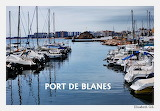 Blanes - online jigsaw puzzle - 40 pieces