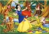 cenerentola - online jigsaw puzzle - 40 pieces
