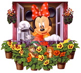Minnie1 - online jigsaw puzzle - 42 pieces