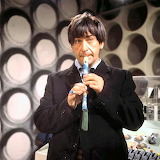 Second Doctor - online jigsaw puzzle - 121 pieces