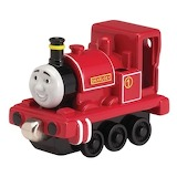 skarloey - online jigsaw puzzle - 9 pieces