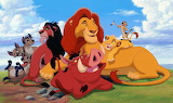 lion_king3 - online jigsaw puzzle - 18 pieces