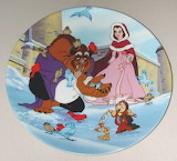 beauty_and_the_beast-4984 - online jigsaw puzzle - 20 pieces