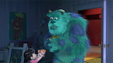 monsters_inc_sully-5034 - online jigsaw puzzle - 10 pieces