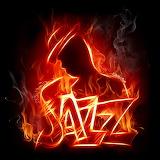 Jazz - Fuego - online jigsaw puzzle - 100 pieces