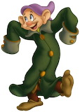 Dopey - online jigsaw puzzle - 12 pieces
