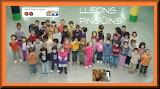 LLEONS I PINGÜINS - online jigsaw puzzle - 10 pieces
