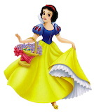 snow_white-4987 - online jigsaw puzzle - 9 pieces