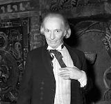 First Doctor - online jigsaw puzzle - 121 pieces