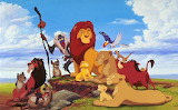 lion_king1 - online jigsaw puzzle - 18 pieces