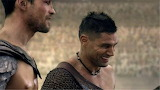 Crixus and Spartacus 1 - online jigsaw puzzle - 120 pieces