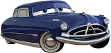 Cars-Hudson - online jigsaw puzzle - 10 pieces