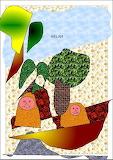 melani pokud - online jigsaw puzzle - 20 pieces