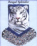 whitebengal - online jigsaw puzzle - 63 pieces