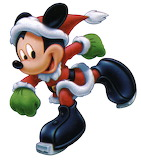 Mickey-Mouse - online jigsaw puzzle - 9 pieces